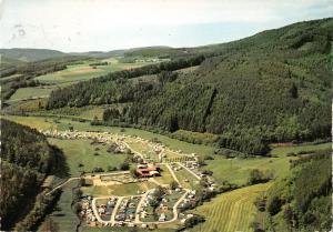 GG13211 Kirchzell im Odenwald Campingplatz Gesamtansicht