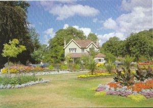 Cornwall Postcard - Boscawen Park - Truro - Ref 12869A