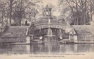 France Dijon Square Darcy