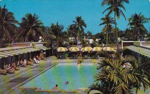 Florida Fort Lauderdale The Town House With Pool