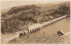RP: Ripogenus Dam , Maine , 1910-20s
