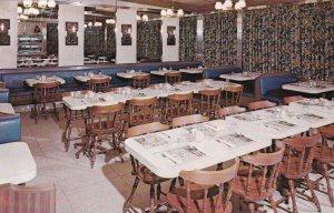 New Jersey Phillipsburg Interior Key City Diner Memorial Parkway sk1993