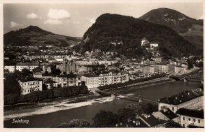 Salzburg,Austria BIN