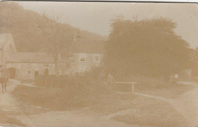 RP: PICKERING , Yorkshire, England , 1905 : #2