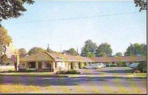 OR Eugene Texan Motel