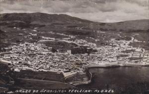 RP; Angra do Heroismo-Terceira-Azores, Portugal,PU-1948
