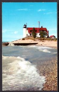 Point Betsie Lighthouse,Near Frankfort,MI