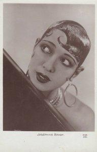 RP: Josephine Baker ,20-30s ; #21