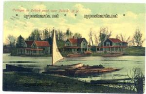 Cottages, Selkirk Point NY