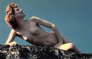 Reproduction Nude Nude Unused