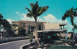 Florida Fort Lauderdale Pier 66 Restaurant & Lounge