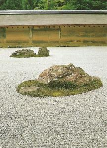 Postal 51969: KYOTO - Templo Ryoanji