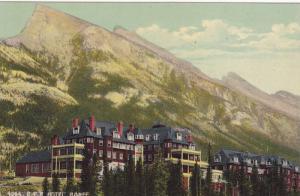 C. P. R. Hotel, Banff, Alberta, Canada, 1900-1910s