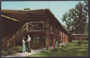 Timber Lodge,Lake Lawn Lodge,Delavan,WI
