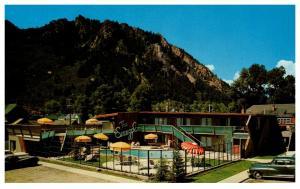 Colorado Aspen , The Smuggler Motel