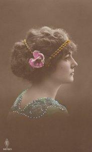 RP: Female Head portrait , 00-10s