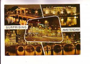 Multiview, Nights, Heineken Bier, Surprising Amsterdam, Netherland