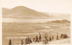 RP: Beaches , PRINCETON , British Columbia , Canada , 1910-20s