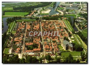 Modern Postcards Groeten uit Elburg