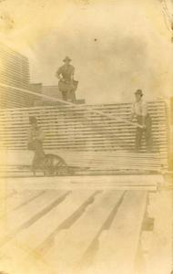 Sticking Lumber      *RPPC