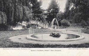 Queen's Garden , NELSON ,  New Zealand , 00-10s