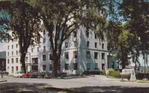 Lord Beaverton Hotel , FREDERICTON , New Brunswick , Canada , 50-60s