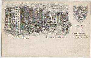 Grant Hospital Columbus OH 1911