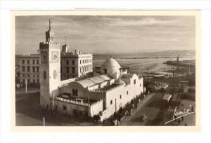RP  ALGER , La Grande Mosquee, 1910-30s