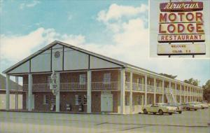 Tennessee Jackson Airways Motor Lodge