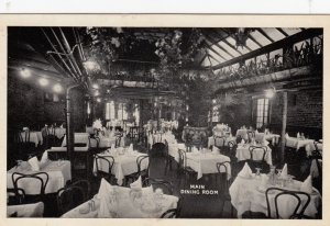 NERW YORK CITY , 1930s ; Enrico & Paglieri Italian Restaurant