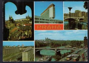 Multi-View Prague,Czech Republic BIN