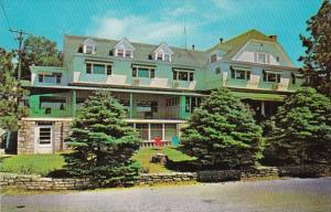 Wisconsin Ephraim Anderson Hotel and Cottages