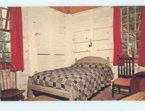 Pre-1980 SAUNDERSTOWN BIRTHPLACE By Narragansett & North Kingstown RI W3693