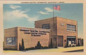 Oklahoma Cimarron Electric Cooperative