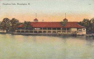 Illinois Blooming Ton Houghtons Lake