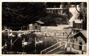 CPA Aveiro- Parque, PORTUGAL (760761)