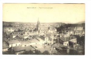 Vue Panoramique, Baccarat (Meurthe-et-Moselle), France, 1900-1910s
