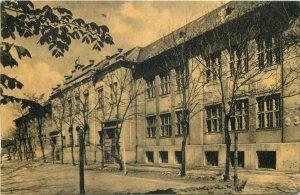 Hungary Tatabanya 1960