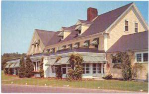 Country Club, Nashua, New Hampshire, NH, pre-zip code Chrome