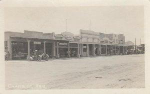 RP: CHANDLER , Arizona , 1900-10s ; Main Street