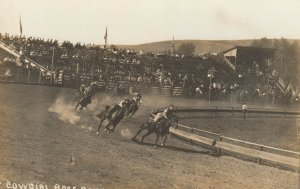 RP: FEMALE RODEO ; PENDLETON , Oregon , 00-10s ; Cowgirl Race