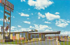 Canada Flamingo Motel Medicine Hat Alberta