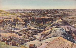 The Painted Desert Arizona