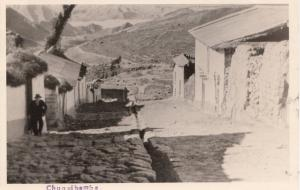 RP Street view, CHUQUIBAMBA, Peru, 20-40s
