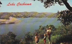 California Lake Cachuma
