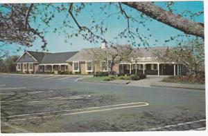 Delicious Orchards Retail Shop, Route 34, COLTS NECK, New Jersey, 40-60's