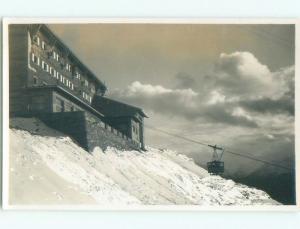 old rppc NICE VIEW Igls Tyrol - Tirol Austria i2462
