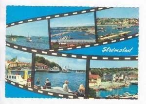 Sweden : Stromstad, 50-60s #2 6-views