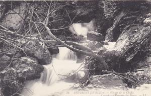 Gorges De La Chiffa, Cascade Du Ruisseau Des Singes, Environs De BLIDA, Alger...