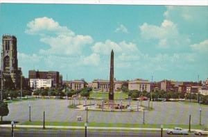Indiana Indianapolis Indiana World War Memorial Plaza